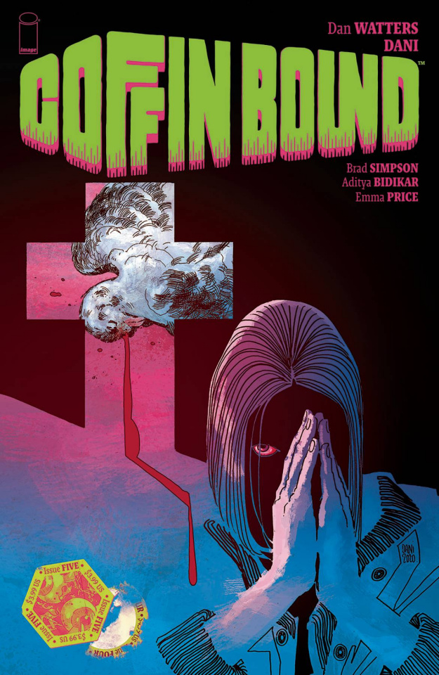 Coffin Bound #5