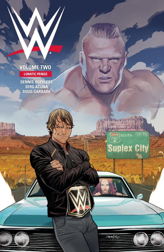 WWE Vol. 2