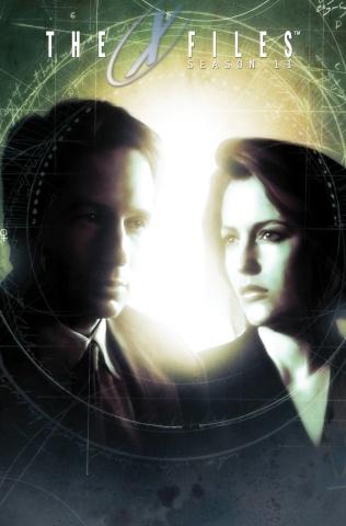 The X-Files, Season 11 Vol. 2