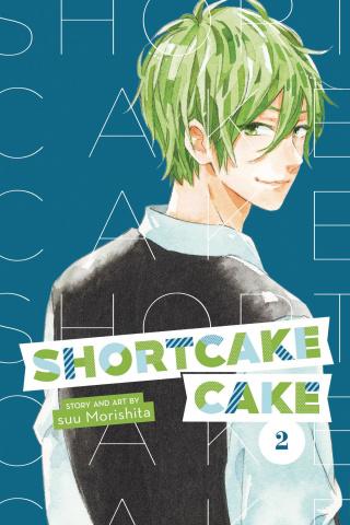 Shortcake Cake Vol. 2