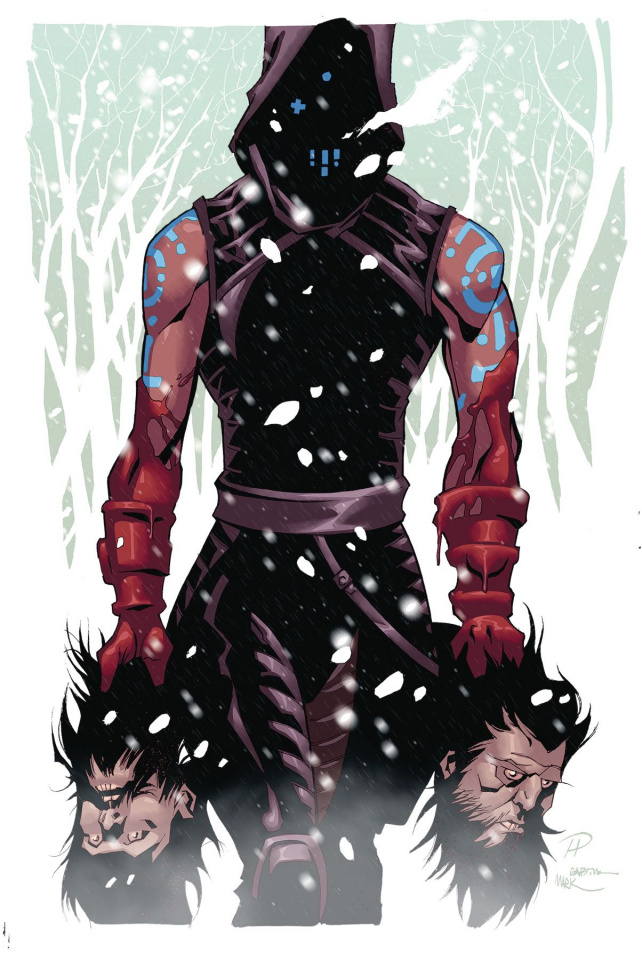 Artemis and the Assassin #1 (Hester Cover)