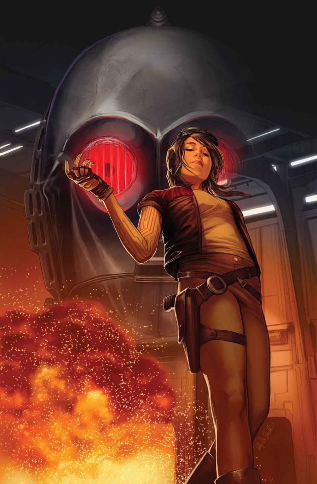 Star Wars: Doctor Aphra #19