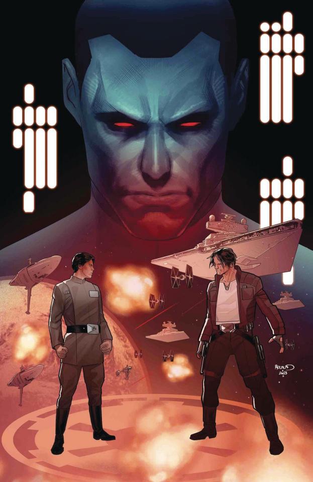 Star Wars: Thrawn #5