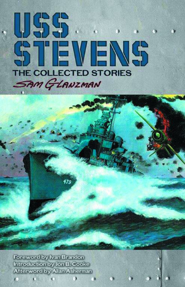 U.S.S. Stevens: The Collected Stories