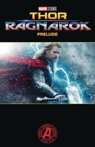 Thor: Ragnarok Prelude #3