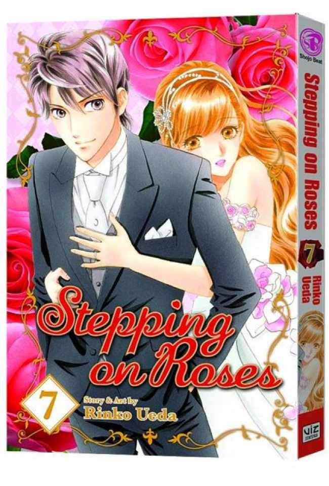 Stepping on Roses Vol. 7