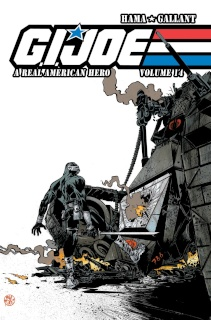 G.I. Joe: A Real American Hero Vol. 14