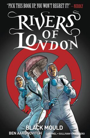 Rivers of London Vol. 3: Black Mould