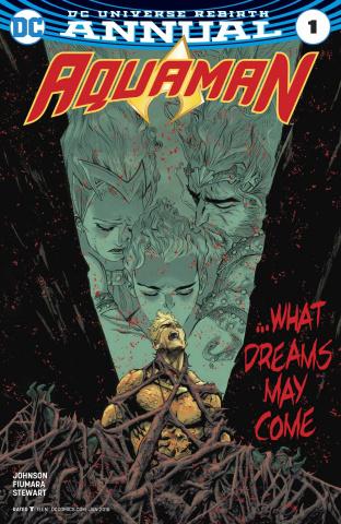 Aquaman Annual #1