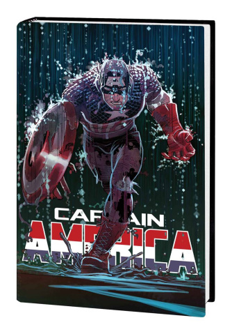 Captain America Vol. 2: Castaway in Dimension Z, Book 2