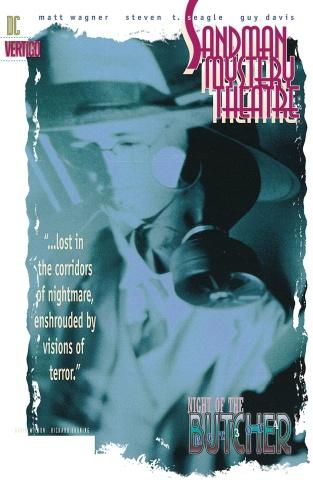 Sandman Mystery Theatre Book 3