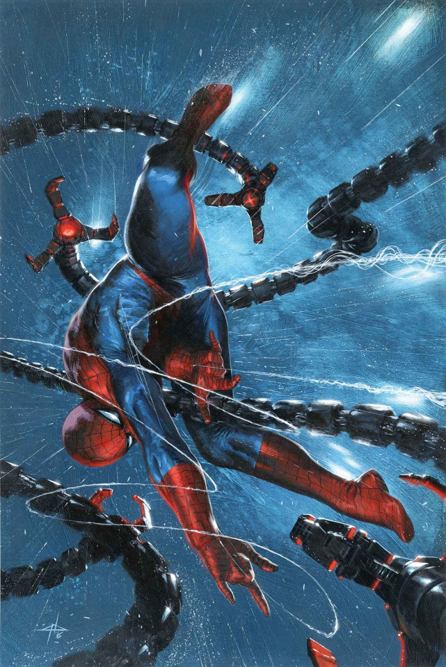 The Clone Conspiracy #2