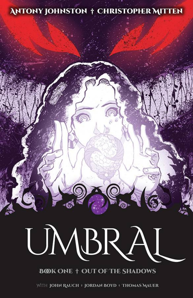 Umbral Vol. 1: Out of the Shadows