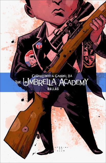 The Umbrella Academy Vol. 2: Dallas