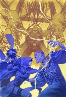 Trinity of Sin: Pandora #8