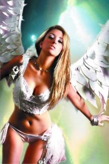 Grimm Fairy Tales: Angel #1