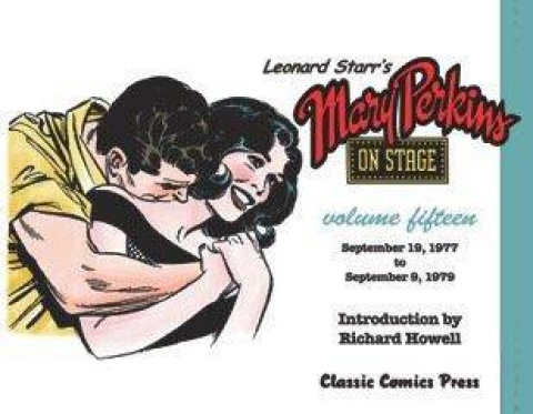 Mary Perkins: On Stage Vol. 15