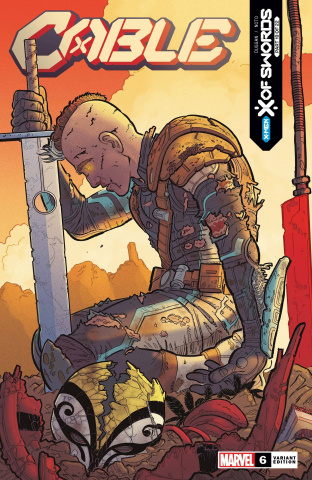 Cable #6 (Skroce Cover)