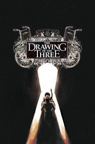 The Dark Tower: The Drawing of the Three - Lady of the Shadows #5