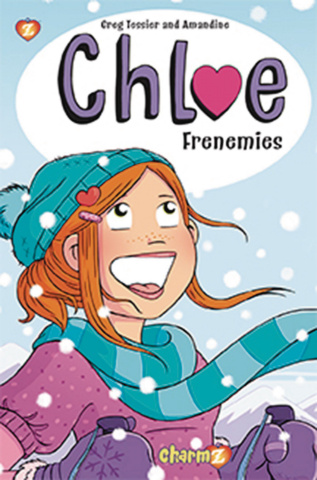 Chloe Vol. 3: Frenemies