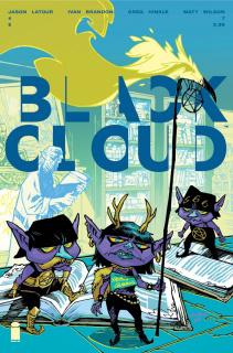 Black Cloud #7