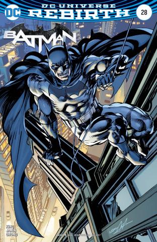 Batman #28 (Variant Cover)