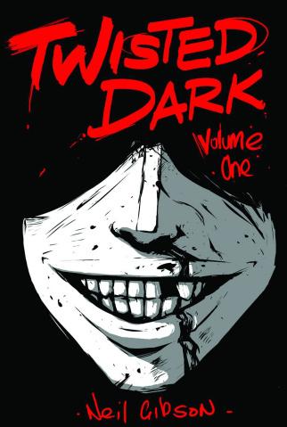 Twisted Dark Vol. 1