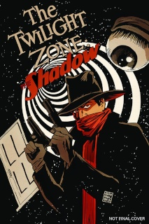 The Twilight Zone: The Shadow