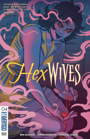Hex Wives #4