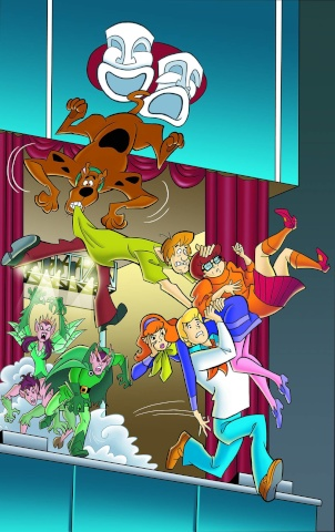 Scooby-Doo! Where Are You? #49