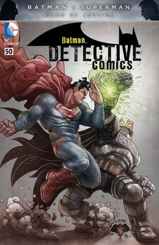 Detective Comics #50 (Polybag Edition)
