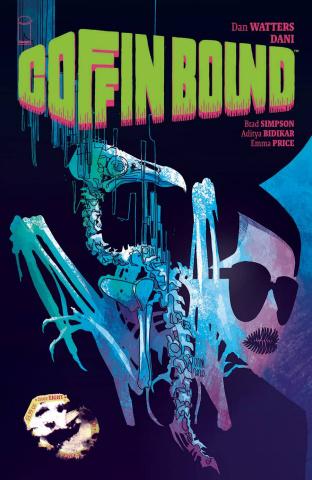Coffin Bound #8