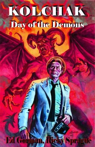 Kolchak: Day of the Demons