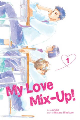 My Love Mix-Up! Vol. 1
