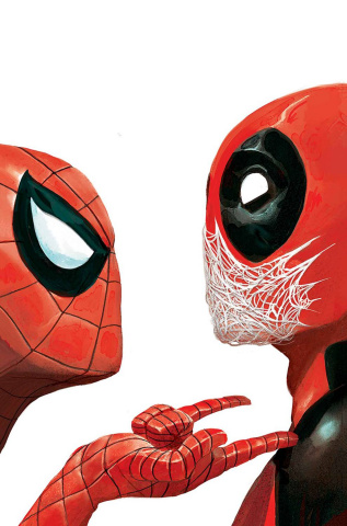 Spider-Man / Deadpool #6