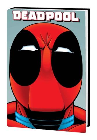 Deadpool (Adamantium Collection Slipcase)