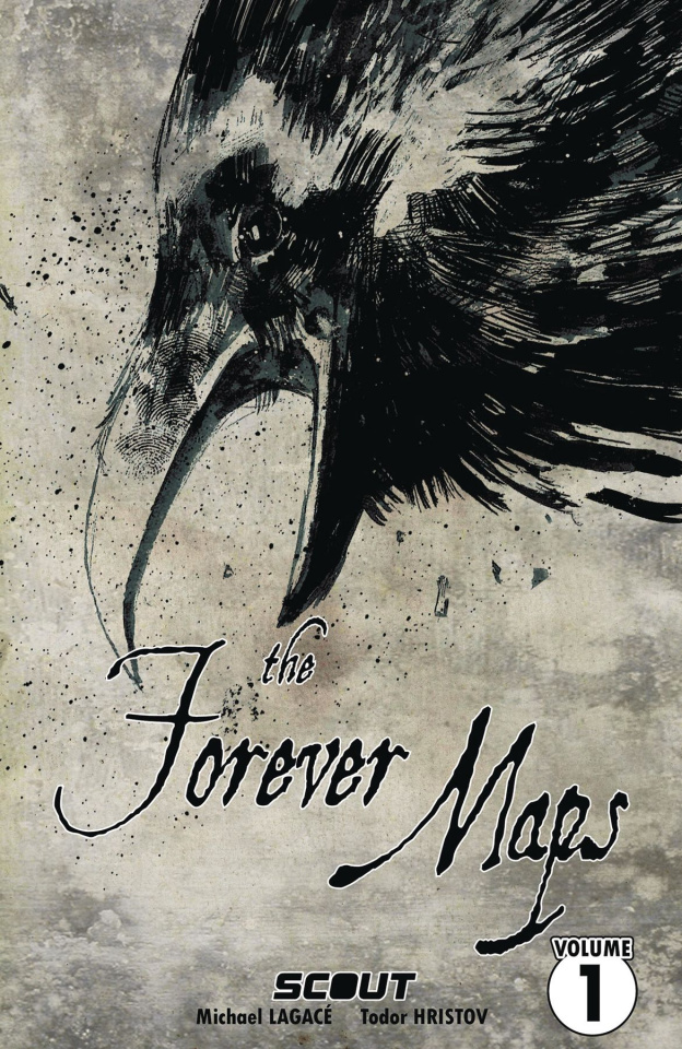 The Forever Maps