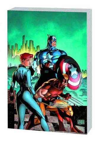 Essential X-Men Vol. 10