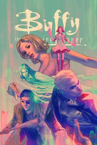 Buffy the Vampire Slayer, Season 10 #4