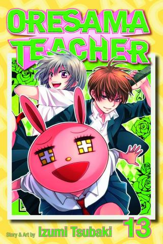 Oresama Teacher Vol. 13
