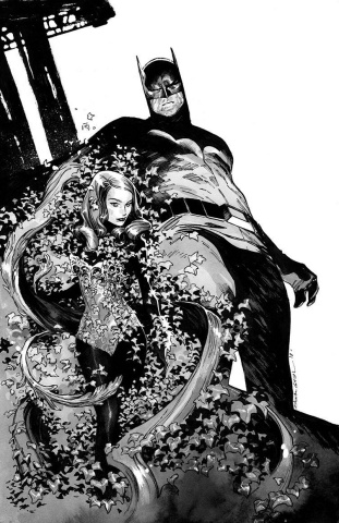 Batman #43 (Variant Cover)