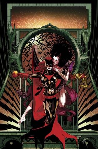 Batwoman #29