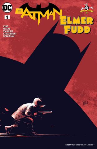 Batman / Elmer Fudd Special #1
