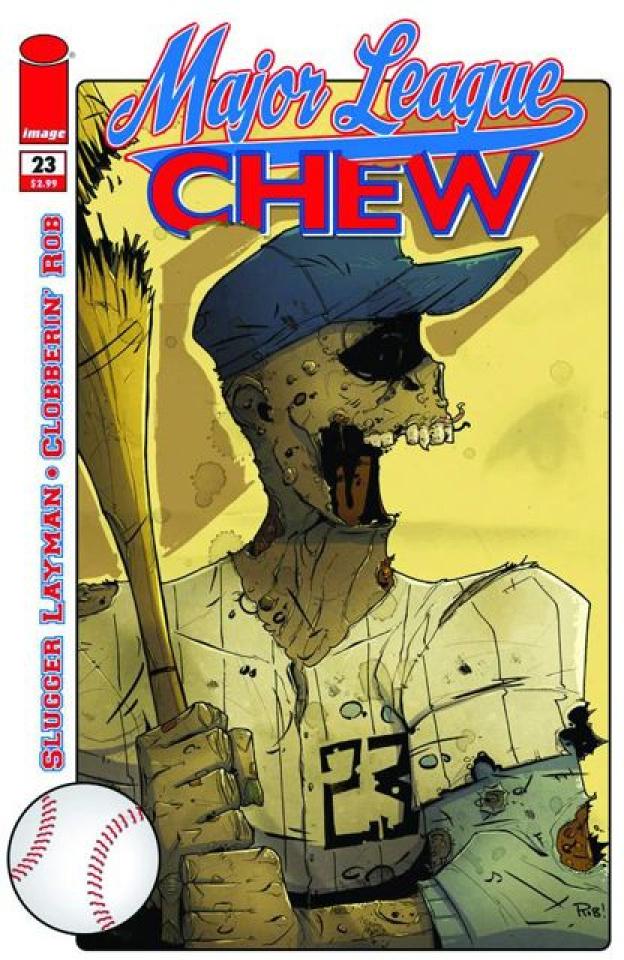 Chew #23