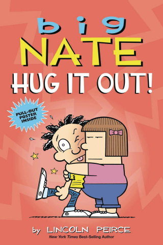 Big Nate: Hug It Out!