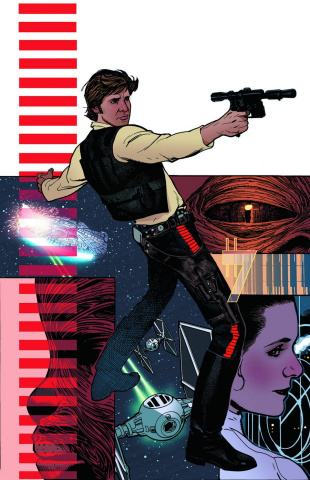 Star Wars: Rebel Heist #1