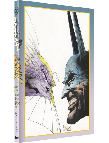 Batman / The Maxx: Arkham Dreams (Box Set)