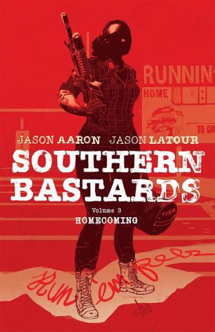 Southern Bastards Vol. 3: Homecoming