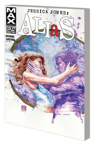 Jessica Jones Vol. 4: Alias