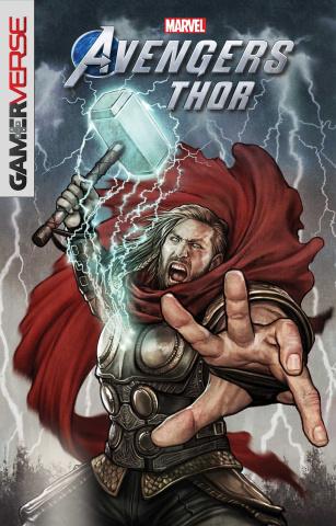 Avengers: Thor #1